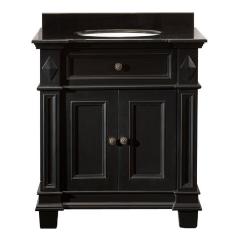"OVE Decors 31"" Essex Vanity"