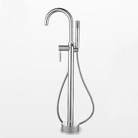 OVE Decors Athena Freestanding Faucet