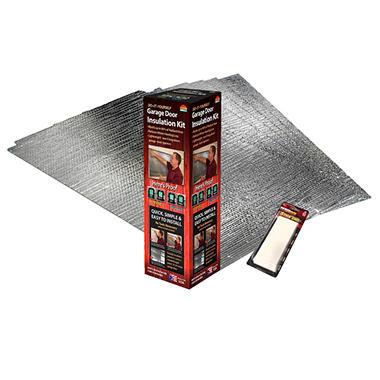 Reach barrier garage door insulation kit sams club reach barrier garage door insulation kit solutioingenieria Choice Image