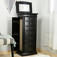 Hives Honey Landry Jewelry Armoire Orted Colors