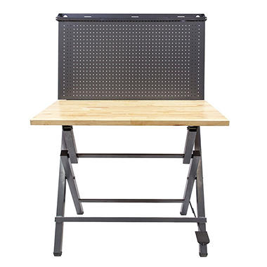 Mighti Foldable Instant Workbench