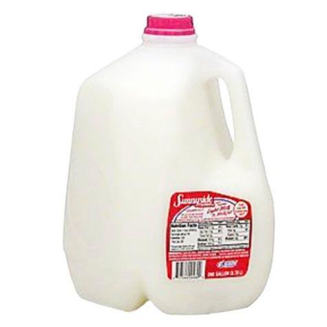 Sunnyside 1% Milk  (1 gal.)
