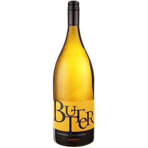 Jam Cellars Butter Chardonnay, California (750 ml)