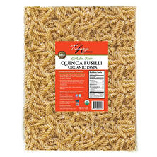 Organic Quinoa Pasta (Choose Your Pasta)