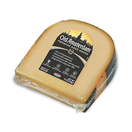 Old Amsterdam Premium Aged Gouda (12 oz.)