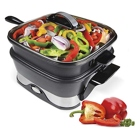 Vitachef Healthy Lifestyle All-in-One Cooking System