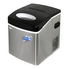 NewAir 50LBS Ice Maker - Assorted Colors
