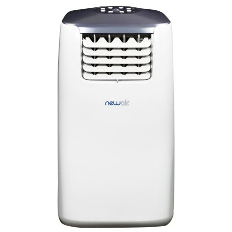NewAir 14,000 BTU Air Conditioner & Heater
