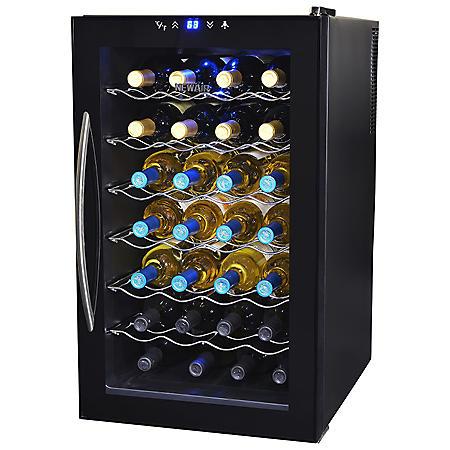 NewAir 28-Bottle Wine Cooler
