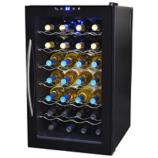 NewAir 28-Bottle Wine Cooler
