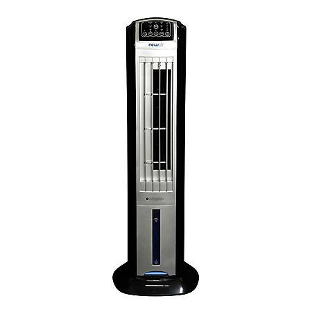 NewAir AF-310 100 Sq. Ft. Evaporative Cooling Fan