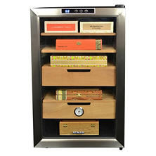 NewAir 400 Cigar Cooler CC-300
