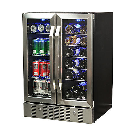 New Air Wine & Beverage Center
