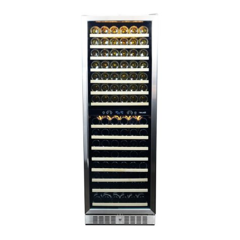 NewAir 160-Bottle Wine Cooler