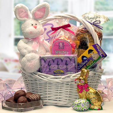 Somebunny special easter gift basket sams club somebunny special easter gift basket negle Image collections