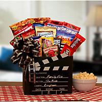 Movie Night Mania Gift Box With 10 Redbox Gift Card Sam S Club