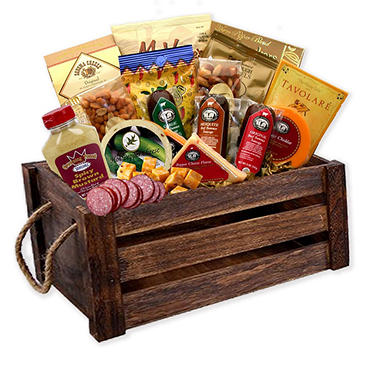 Savory Selections Gourmet Gift Pack