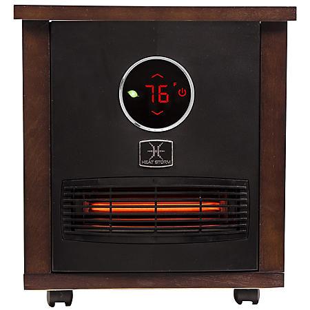 Heat Storm Logan Classic Infrared Wood Heater