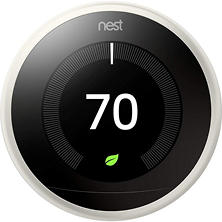 Nest Learning Thermostat, 3rd Generation