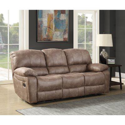 Beautiful Roosevelt Reclining Sofa