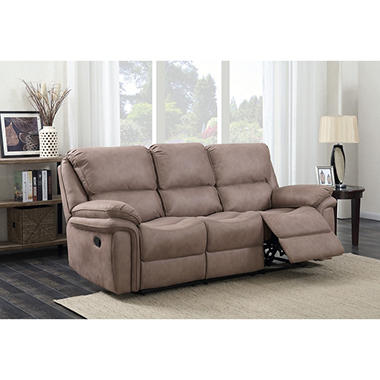 langston fabric sofa sam 39 s club