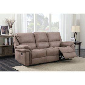 Langston Fabric Sofa