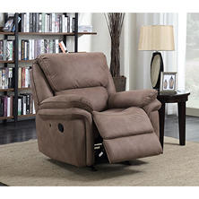 Member's Mark Langston Fabric Recliner