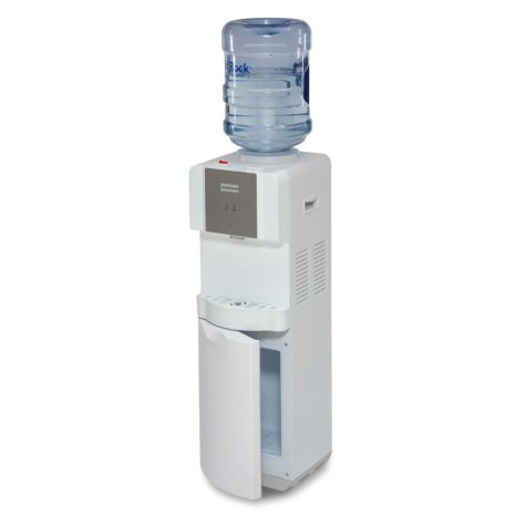 Hamilton Beach Top-Loading Hot & Cold Water Dispenser, Select Color