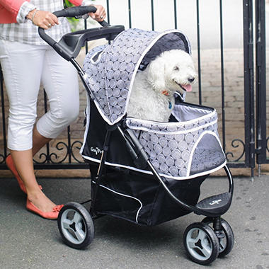 Gen7Pets Promenade Pet Stroller (Choose Your Color)