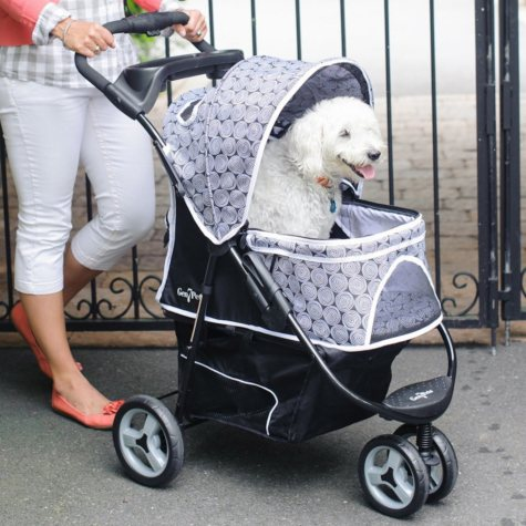 Gen7Pets Promenade Pet Stroller (Choose Your Color)