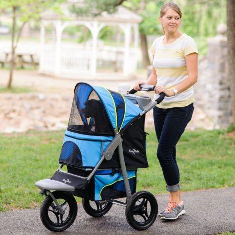 Gen7Pets Jogger Pet Stroller (Choose Your Color)