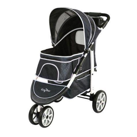 Gen7Pets Monaco Pet Stroller (Choose Your Color)
