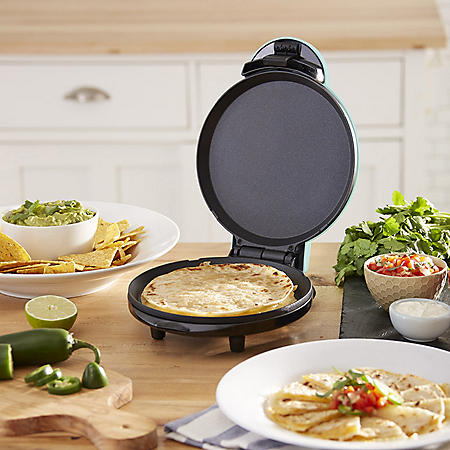 """Dash 8"""" Express Nonstick Electric Griddle (Assorted Colors)"""