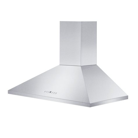 ZLINE 30-in. 760 CFM Wall-Mount Range Hood in Stainless Steel
