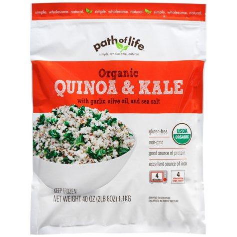 Path Of Life Organic Quinoa And Kale (40 oz.)