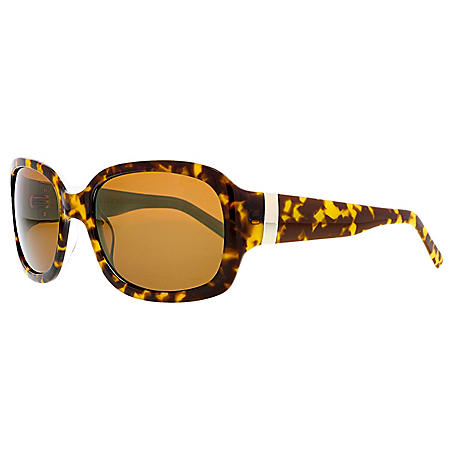 Ashby Grace Women's Polarized Square Sunglasses