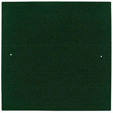 ProViri Artificial Grass Golf Mat  (5' x 5')