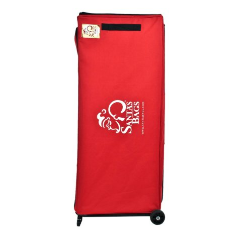 Tree Storage Bag with Wheels and Dolly - 6-9'
