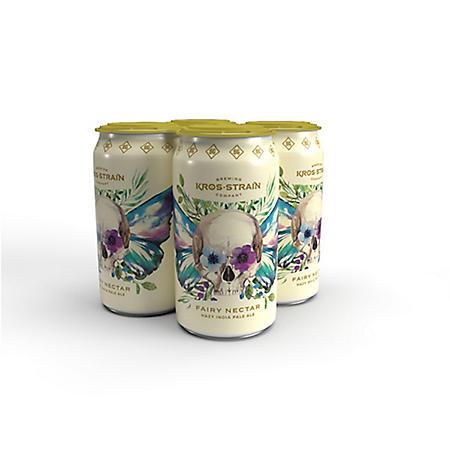 Kros Strain Fairy Nectar IPA (12 fl. oz. bottle, 6 pk.)