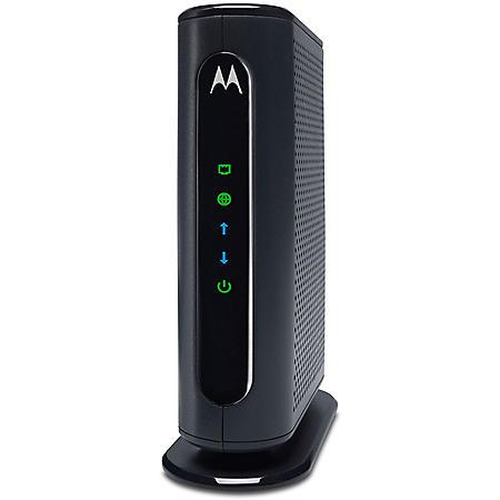 Motorola 16x4 DOCSIS 3.0 Cable Modem