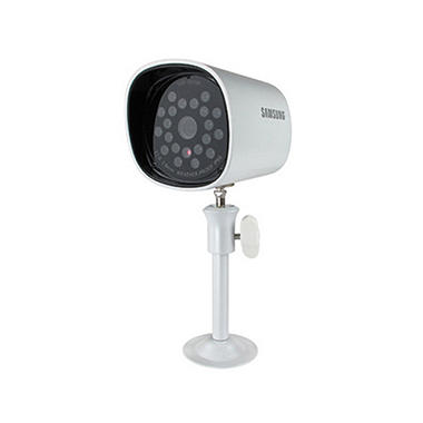 Samsung SEB-1005R Night Vision Box Camera