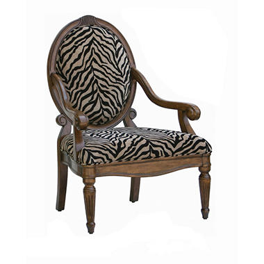 Serengeti Accent Chair