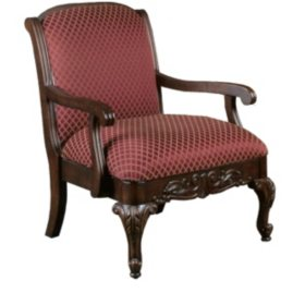Theodore Accent Chair