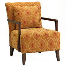 Himmel Accent Chair