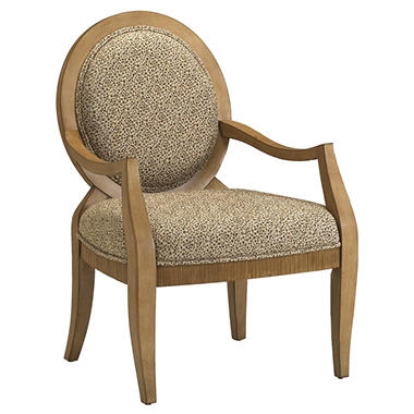 Benton Accent Chair