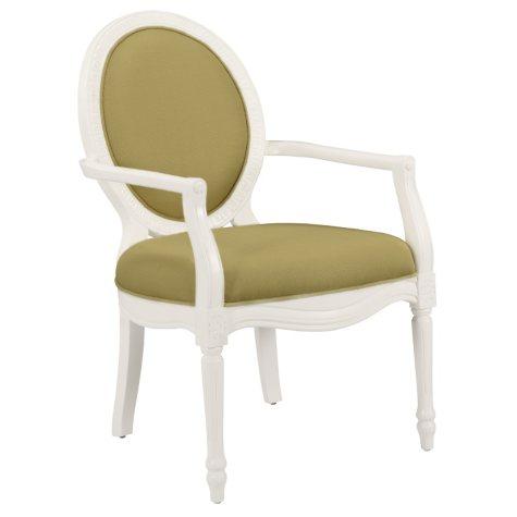 Mirelle Kiwi Accent Chair