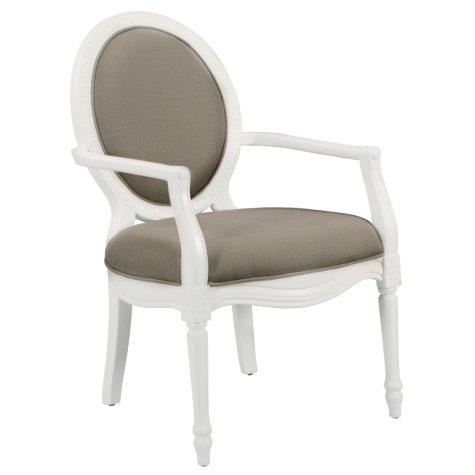 Mirelle Mushroom Accent Chair.