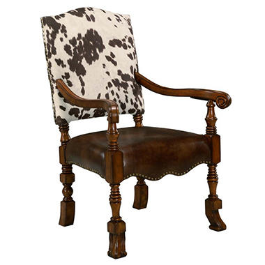 Jerrod Accent Chair