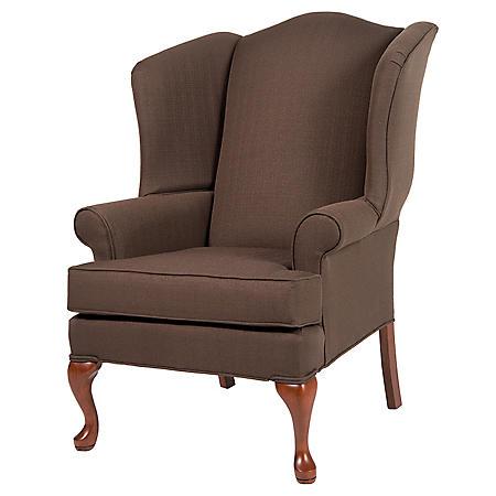 Ellis Barista Wingback Chair