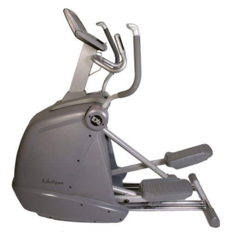 EX3 Elliptical Machine
